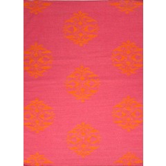 Jaipur RugsMarocNada MR15Pink-Orange