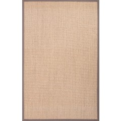 Jaipur RugsNaturals Sanibel PlusPalm Beach NSP04Taupe-Tan