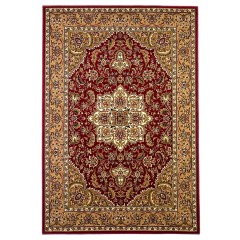 KASCambridge7326Red/Beige