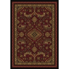 Colorado CarpetsKindred SpiritRustic HomeRedwood