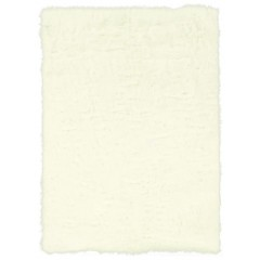 LinonFaux SheepskinWhite