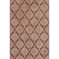 Dynamic RugsMelody985015-619Terracotta