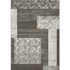 Dynamic RugsMysterio1207-900Silver
