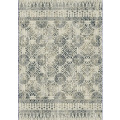 Dynamic RugsQuartz26110-190Light Grey