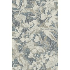 Dynamic RugsRoyal Treasure90274-936Soft Blue-Mocha