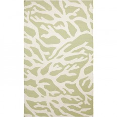 Surya RugsBoardwalkBDW-4001Greens