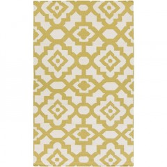 Surya RugsMarket PlaceMKP-1016Yellows & Golds