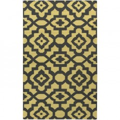 Surya RugsMarket PlaceMKP-1017Yellows & Golds