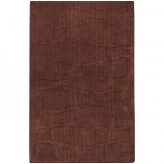 Surya RugsSculptureSCU-7500Browns
