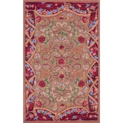 The Rug MarketAnastasia 40091DMulti