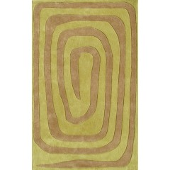 The Rug MarketDelphi 72284EGreen