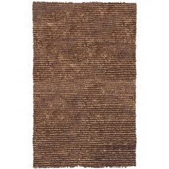 The Rug MarketDotted Motion 01133DBrown