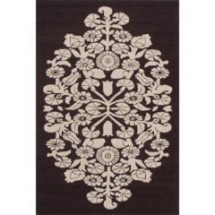 The Rug MarketGreta 25317DBrown-Cream
