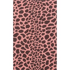 The Rug MarketKizuri 25292ECoral-Brown