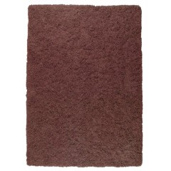 The Rug MarketLazo 09513DRust-Black