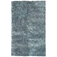 The Rug MarketLazo 09514DBlue-Black