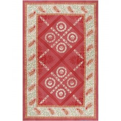 The Rug MarketMason 16275DRust-Sage-Ivory