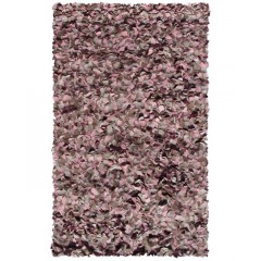 The Rug MarketPeony-Pink 01145DPink-Brwn-Sand