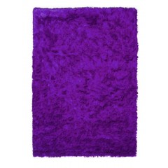 The Rug MarketSensual Plum 01156FPlum