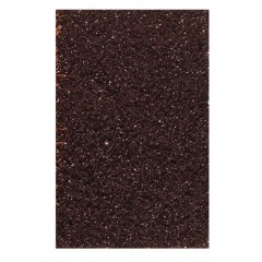 The Rug MarketSparkles 09750DChocolate