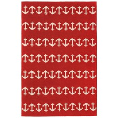 Trans OceanCapri1664/24 Anchor Red