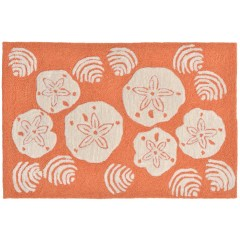 Trans OceanFrontporch1408/18 Shell Toss Coral