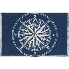 Trans OceanFrontporch1447/33 Compass Navy