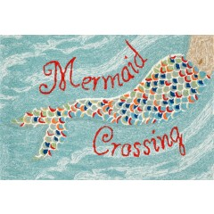 Trans OceanFrontporch1448/03 Mermaid Crossing Water