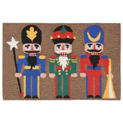 Trans OceanFrontporch1837/44 Nutcracker Multi
