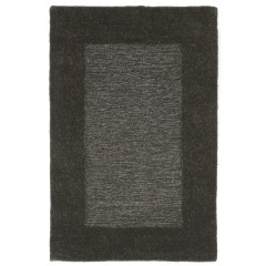 Trans OceanMadrid1300/47 Border Charcoal