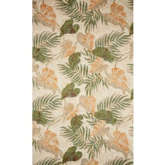 Trans OceanRavella2066/12 Tropical Leaf Neutral