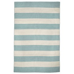 Trans OceanSorrento6302/93 Rugby Stripe Water