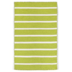 Trans OceanSorrento6305/16 Pinstripe Lime