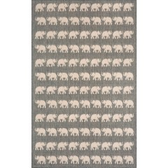 Trans OceanTerrace1767/68 Elephants Silver