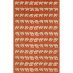 Trans OceanTerrace1767/74 Elephants Terra