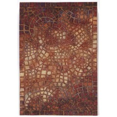 Trans OceanVisions V3257/24 Arch Tile Red