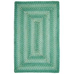 HomespiceUltra Wool BraidedSeaglassGreen
