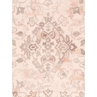Jaipur Rugs Bristol by Rug Republic Arabia BRI25 Ivory/Gray