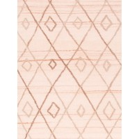 Jaipur Rugs Bristol by Rug Republic Beldi BRI23 Ivory/Natural