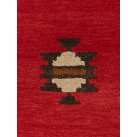 Jaipur Rugs Cabin Fir CBN02 Red/Gray