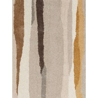 Jaipur Rugs Cascade Brooklyn CAS09 Taupe/Brown