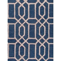 Jaipur Rugs City Bellevue CT74 Blue