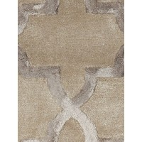 Jaipur Rugs City Canton CT85 Gray
