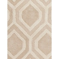 Jaipur Rugs City Hassan CT91 Taupe/Ivory