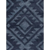 Jaipur Rugs City Lada CT81 Blue