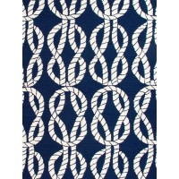 Jaipur Rugs Coastal Lagoon Roped in COL23 Blue/White