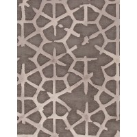 Jaipur Rugs Fables Charm FB103 Gray/Tan