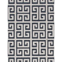 Jaipur Rugs Fables Greek FB113 Blue/Gray