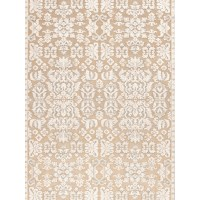 Jaipur Rugs Fables Regal FB07 Taupe/Ivory