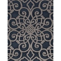 Jaipur Rugs Fables Stockton FB134 Blue/Gray